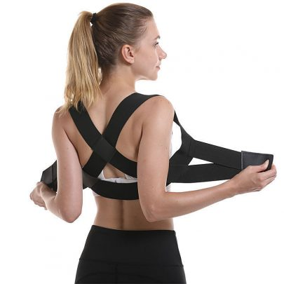 Posture Correction Belt
